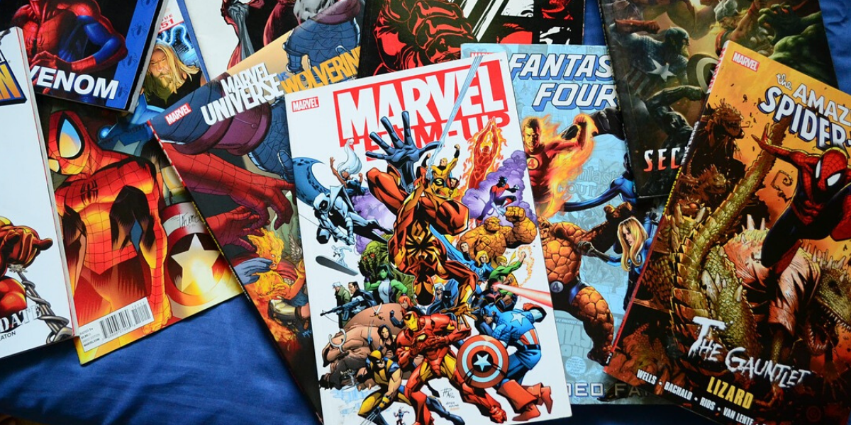 20 Super Gift Ideas For Kids Who Love Marvel Superheroes Kid Gift Guides